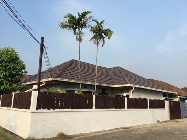 For RentHouseRamkhamhaeng,Min Buri, Romklao : ให้เช่าบ้านเดี่ยวชั้นเดี่ยวซอยกรุงเทพกรีฑา39ใกล้แอร์พอร์ตลิ้งค์สถานีบ้านทับช้าง พร้อมเฟอร์นิเจอร์ครบ