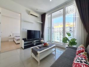 เช่าคอนโดพระราม 9 เพชรบุรีตัดใหม่ : (329)TC Green condominium : เช่าขั้นต่ำ 1 เดือน/วางประกัน 1เดือน/ฟรีเน็ต/ฟรีทำความสะอาด