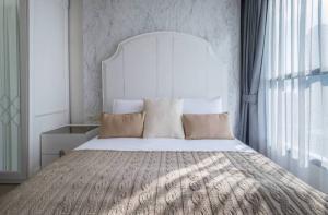 For RentCondoOnnut, Udomsuk : For Rent Life Sukhumvit 48 (2 bedrooms) fully furnished !!! @JST Property.