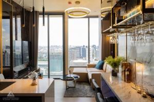 For RentCondoSukhumvit, Asoke, Thonglor : Top Luxury Condo on Super High Floor!