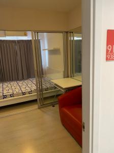 For RentCondoRangsit, Patumtani : Condo for rent, Plum Condo Park Rangsit Phase 3, condo near Bangkok University, Rangsit