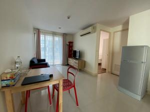 For RentCondoAri,Anusaowaree : The cheapest !!! Condo for rent, The Silk Phahoyothin 3, Size 40 sqm. (1Bedroom / 1 bathroom), price 15,000 baht / month.
