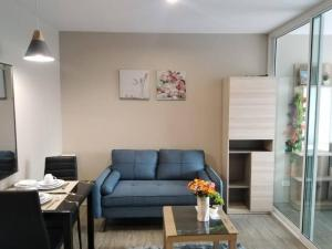 For SaleCondoVipawadee, Don Mueang, Lak Si : Condo for sale, Reach Phaholyothin 52, next to Bts Saphan Mai 500 meters near Ying Charoen Market