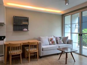 For RentCondoSukhumvit, Asoke, Thonglor : SK00551 For Rent Maestro 39 Residence, 2 bedroom ** Pet friendly