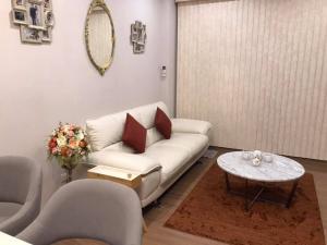 ขายคอนโดบางซื่อ วงศ์สว่าง เตาปูน : SK00568 ขายด่วน Chewathai Residence Bang Pho | ชีวาทัย เรสซิเดนซ์ บางโพ