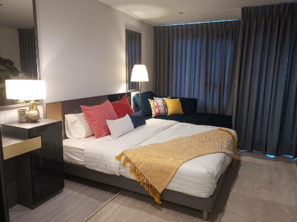 For RentCondoLadprao, Central Ladprao : Life Ladproaw 1 bed 29 sqm. 43 Fl. Super Great View