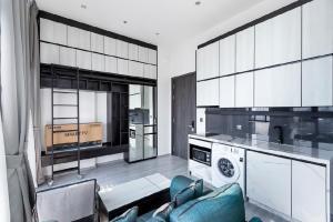For RentCondoOnnut, Udomsuk : The Line Sukhumvit 101 for rent