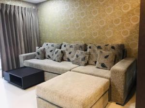 For RentCondoSukhumvit, Asoke, Thonglor : For Rent Le Nice Ekamai (68 sqm.)