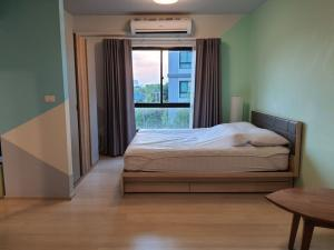 For RentCondoRamkhamhaeng Nida, Seri Thai : Condo for rent Unio Ramkhamhaeng - Serithai near The Mall Bangkapi