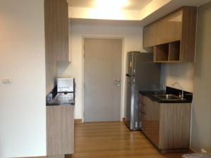 For RentCondoKasetsart, Ratchayothin : For Rent: Chapter One The Campus Kaset, 2 bedrooms, 6th floor, 46 sqm.