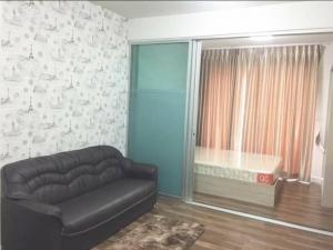 For RentCondoOnnut, Udomsuk : For rent A-Spece Me On Nut - Sukhumvit 77 Building B, 3rd floor.