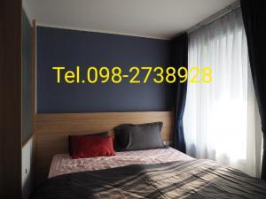 For SaleCondoRama3 (Riverside),Satupadit : Condo for sale U Delight Residence Riverfront Rama 3