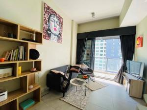 For RentCondoSukhumvit, Asoke, Thonglor : The Lofts Asoke 1 Bed for Rent