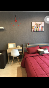 For RentCondoBangna, Bearing, Lasalle : Condo for rent Ideo Mobi Eastgate 2 units
