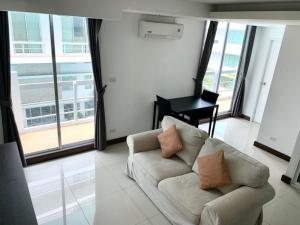 For RentCondoOnnut, Udomsuk : 🔥For Rent Studio 15 K🔥 Pet friendly🐶😺 Condo Waterford Sukhumvit 50_BTS:On Nut 600 m.