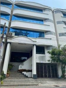 เช่าตึกแถว อาคารพาณิชย์พัฒนาการ ศรีนครินทร์ : RPJ155ให้เช่่า สำนักงานอาคารพาณิชย์5ชั้นมีดาดฟ้า พระราม9ใกล้ The Nine
