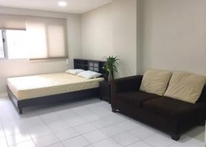 For RentCondoOnnut, Udomsuk : For rent (For Rent) Lumpini Sukhumvit 77 ** New renovated room ** Beautiful room, fully furnished.