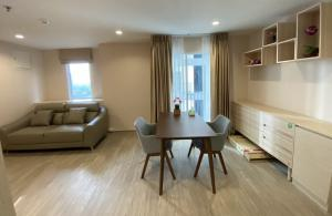 For RentCondoBang Sue, Wong Sawang : For rent, Combuy room, ️ Building, 22nd floor, built-in, full of 2 rooms. #Regent Home Bang Son 28 ❤️ Rent 15,000 baht