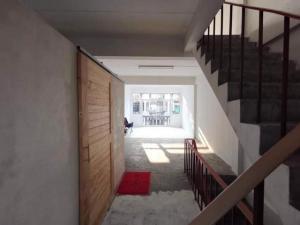 เช่าตึกแถว อาคารพาณิชย์บางแค เพชรเกษม : RPJ156ให้เช่าอาคารพาณิชย์ 5 ชั้น มีดาดฟ้า บางแค หมู่บ้านธนาคม หลัก2