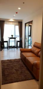 For RentCondoSukhumvit, Asoke, Thonglor : For rent 1 Bedroom Rhythm 36-38 fully furnished, ready to move in, special price 19,900 baht.