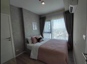 For RentCondoSamrong, Samut Prakan : [For rent] Kensington Sukhumvit-Theparak