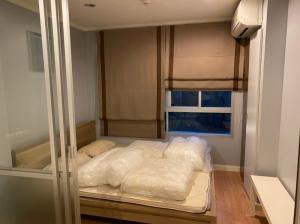 For RentCondoPattanakan, Srinakarin : FOR  Rent  Lumpini Ville Phatthanakan - New Phetchaburi Unit 209