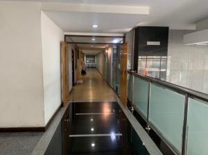 For RentOfficeRama3 (Riverside),Satupadit : Office for rent on Rama 3 Soi 12, area 252 sq m.