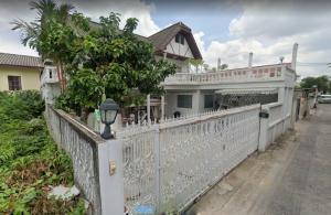 เช่าบ้านปิ่นเกล้า จรัญสนิทวงศ์ : ให้เช่าบ้านเดี่ยว จรัญ ใกล้ MRT... จรัญฯ13