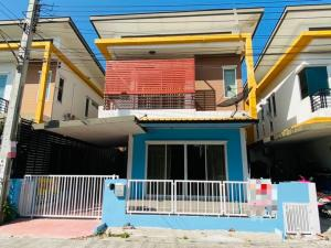 For SaleHouseEakachai, Bang Bon : House for sale Lower cost