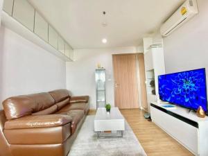 For RentCondoSathorn, Narathiwat : Condo for rent: Fuse Chan-Sathorn, 14th floor, AOL-F65-2101003200.