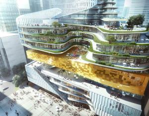 ขายขายเซ้งกิจการ (โรงแรม หอพัก อพาร์ตเมนต์)ราชเทวี พญาไท : ขายโครงการมิกส์ยูส ขนาดใหญ่ ย่านประตูน้ำ กลางเมืองกรุงเทพฯ