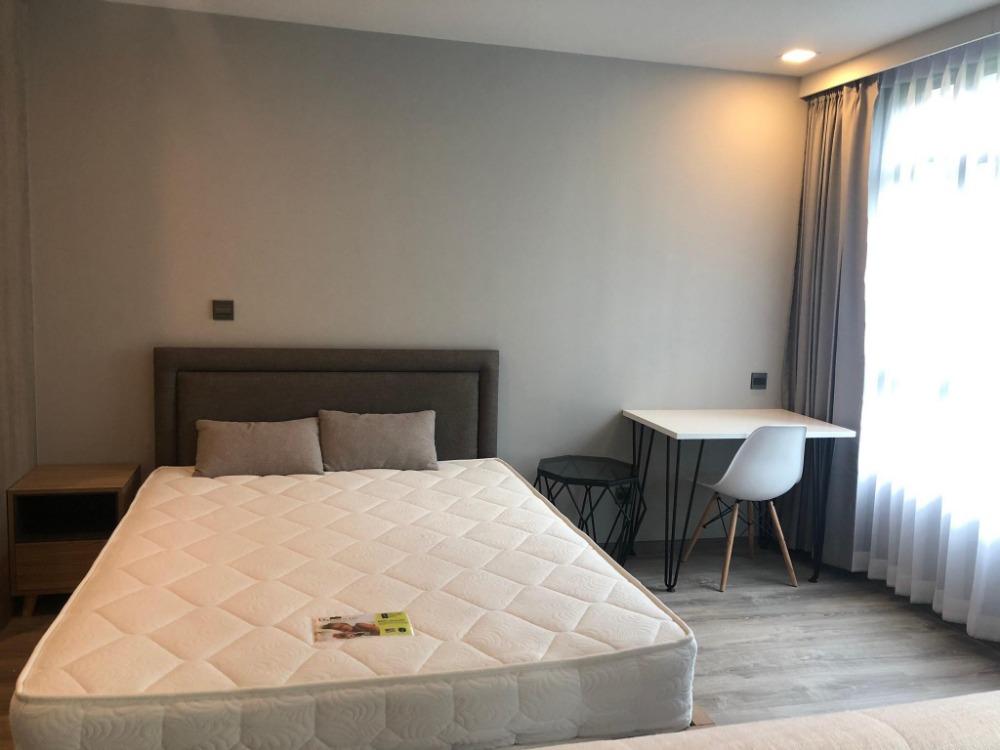 For RentCondoRatchadapisek, Huaikwang, Suttisan : ✨For Rent Stylish 1 Bed, Pet-friendly, Maestro 19 Ratchada 19 – Vipha, Ratchadapisek MRT✨