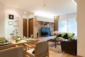 เช่าคอนโดอ่อนนุช อุดมสุข : ให้เช่า (For Rent) Residence52   ห้องสวย เฟอร์นิเจอร์ครบ
