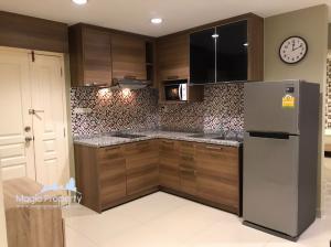 เช่าคอนโดสุขุมวิท อโศก ทองหล่อ : ให้เช่า คอนโด เดอะ วอเตอร์ฟอร์ด ไดมอน (The Waterford Diamond Condominium) 2 ห้องนอน 88 ตร.ม. พร้อมเฟอร์นิเจอร์ ชั้นสูง รีโนเวทใหม่, แขวงคลองตัน เขตคลองเตย กทม.