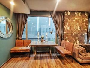 For RentCondoSukhumvit, Asoke, Thonglor : ***For Rent Ceil By Sansiri 1 Bedroom ***