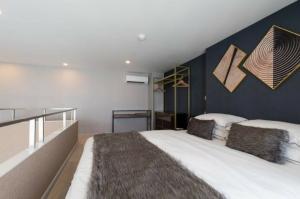 เช่าคอนโดสาทร นราธิวาส : ห้องว่าง Knightsbridge Prime Sathorn for rent
