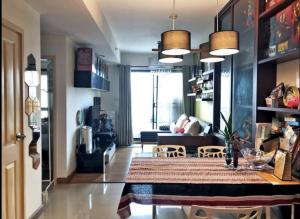 For SaleCondoRama3 (Riverside),Satupadit : ***Sale at a loss*** Condo Supalai Premier Narathiwat-Sathorn Condo next to Lotus Rama 3, beautiful room, ready to move in, 52 sqm., 1 bedroom, price only 3.49 million, the lowest guaranteed price in the project.