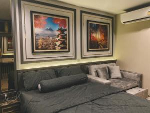 เช่าคอนโดลาดพร้าว เซ็นทรัลลาดพร้าว : For Rent Life Ladprao ห้องสวย  ราคาโปรพิเศษ   *ไม่รับที่จอดรถ ราคาห้อง 15,500฿  เฟอร์นิเจอร์ครบ