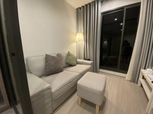 For RentCondoLadprao, Central Ladprao : 1 bedroom 35 sqm 17,000 good price