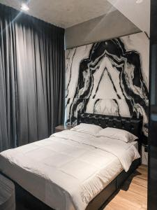 For RentCondoSukhumvit, Asoke, Thonglor : ✅ For rent: The Lofts Asoke, near MRT, size 35 sqm, complete with furniture and appliances ✅