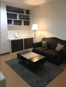 For RentCondoThaphra, Wutthakat : 2 bedrooms dressing room Life Thapra near BTS Talat Phlu