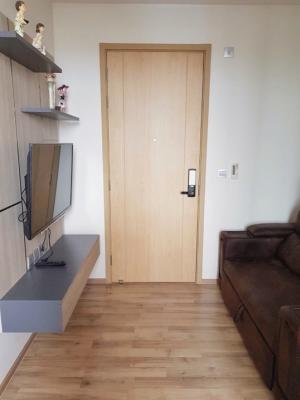 For RentCondoSapankwai,Jatujak : Condominium for rent!!! The line Jatujak-Mochit 27 sq.m. Posted by owner.