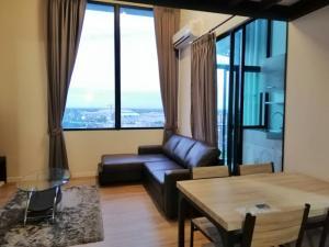 For RentCondoNawamin, Ramindra : Rent 10,000 baht, BLOSSOM @ FASHION DUPLEX 42 sq m. 0905594455.