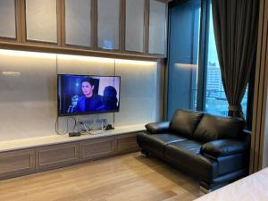For RentCondoSilom, Saladaeng, Bangrak : ⚡🏨 Condo for rent at Ashton Silom, beautiful room, near BTS Chong Nonsi ⚡🏨