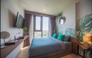 For RentCondoRama9, RCA, Petchaburi : 🏙 For Rent The Base Garden Rama 9 🏙🌟🌟 The Base Garden Rama 9 🌟🌟