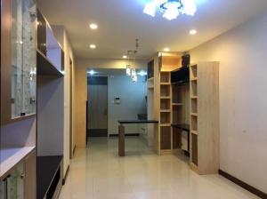 For SaleCondoRatchathewi,Phayathai : Supalai Premier Ratchathewi, 1 bedroom, 63 sqm., on the main road, near BTS