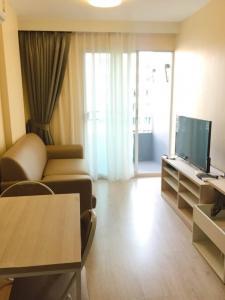 For RentCondoOnnut, Udomsuk : Condo for rent ELIO Sukhumvit 64 room 34 sq m price 10,000
