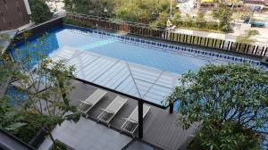 For RentCondoOnnut, Udomsuk : ⚡🏨 Condo for rent at Artemis Sukhumvit 77, beautiful room, near BTS On Nut 🏨⚡