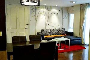 เช่าคอนโดสุขุมวิท อโศก ทองหล่อ : 🎯 ห้องสวย น่าอยู่ ตกแต่งเรียบหรู มีสไตล์ เช่าคอนโด 49 Plus (โฟร์ตี้ไนน์ พลัส) ใกล้ BTS ทองหล่อ