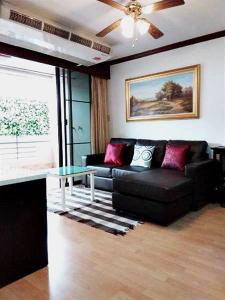 For RentCondoSukhumvit, Asoke, Thonglor : For rent Acadamia Grand Tower Nearby Phromphong BTS station